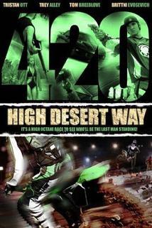 420 High Desert Way