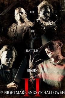 The Nightmare Ends on Halloween II