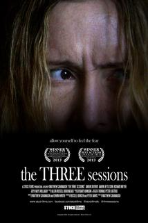 The Three Sessions  - The Three Sessions