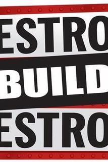 Destroy Build Destroy