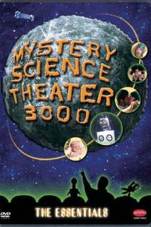 Mystery Science Theater 3000: The Labors of Hercules