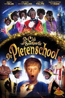 De Club van Sinterklaas & De Pietenschool