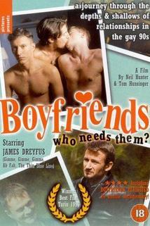 Boyfriends  - Boyfriends