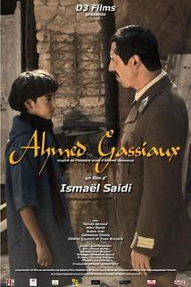 Ahmed Gassiaux