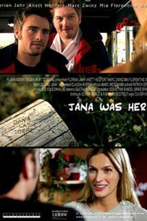 Jana Was Here