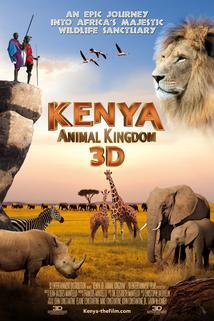 Kenya 3D: Animal Kingdom
