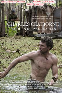 Charles Claiborne: Sojourn in Lake Charles