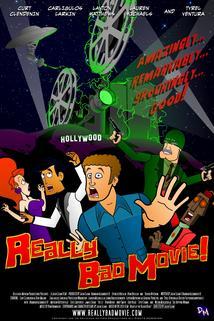 Really Bad Movie!