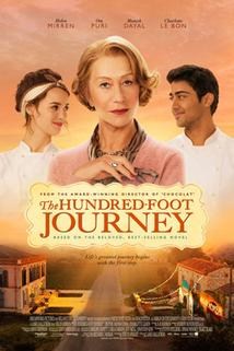 Láska na kari  - The Hundred-Foot Journey