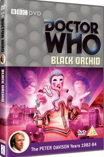 Stripped for Action: The Fifth Doctor