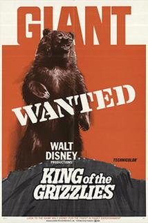 Grizzly král hor