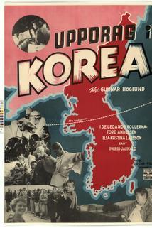 Uppdrag i Korea