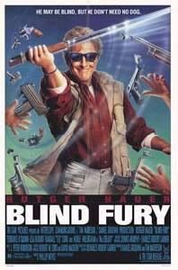 Slepá zuřivost
