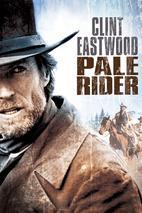 Plakát k filmu: Bledý jezdec