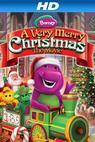 Barney: A Very Merry Christmas: The movie