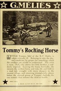 Tommy's Rocking Horse