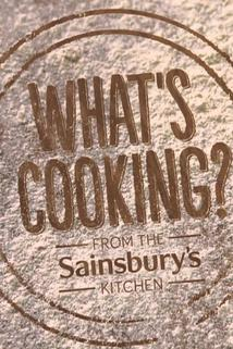 What's Cooking? From the Sainsbury's Kitchen