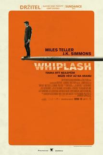 Plakát k filmu: Whiplash