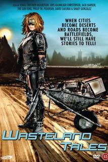 Wasteland Tales