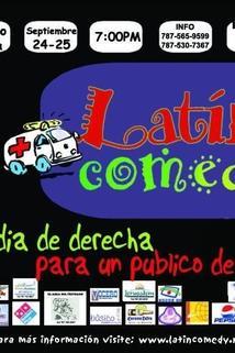 Latin Comedy: Una Comedia de Derecha para un Publico de Izquierda