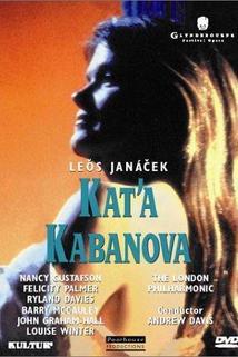 Kát'a Kabanová