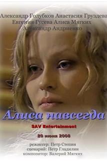 Alisa navsegda