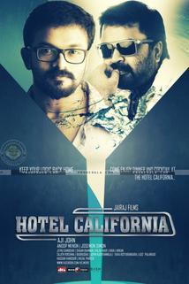 Hotel California  - Hotel California