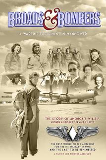 Broads & Bombers: The Story of America's WASP  - Broads & Bombers: The Story of America's WASP