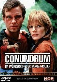 Hlavolam  - Conundrum