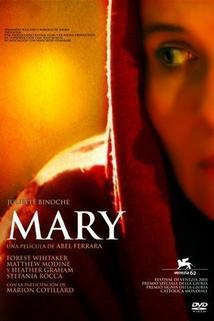 Mary  - Mary