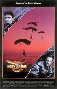 Námořní pěchota  - Navy Seals