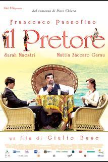 The Pretor