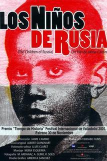 Los niños de Rusia  - Los niños de Rusia