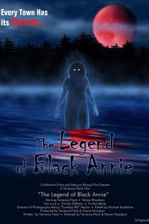 The Legend of Black Annie