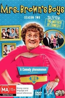 Mrs Brown's Boys: The Original Series  - Mrs. Brown's Boys: The Original Series