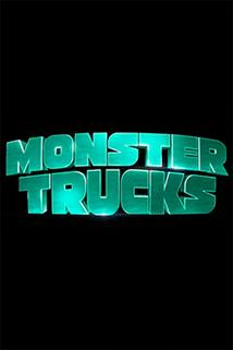 Plakát k filmu: Monster Trucks