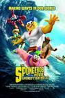 SpongeBob ve filmu: Houba na suchu (2015)