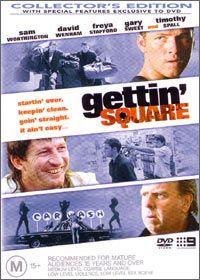 Vyrovnat si účty  - Gettin' Square