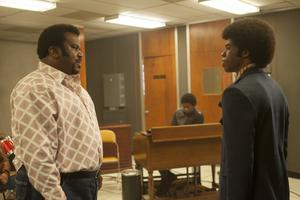 Get On Up – Příběh Jamese Browna