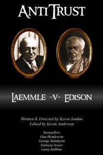 AntiTrust: Edison v. Laemmle
