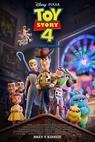 Plakát k filmu Toy Story 4: Příběh hraček: Trailer 2