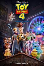 Plakát k filmu: Toy Story 4: Příběh hraček: Trailer
