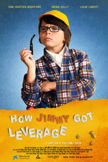How Jimmy Got Leverage