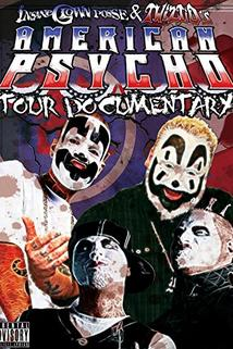 American Psycho Tour