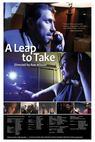 A Leap to Take