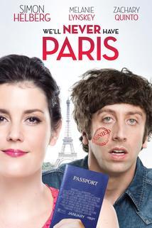 Za láskou do Paříže