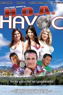 H.O.A. Havoc  - H.O.A. Havoc