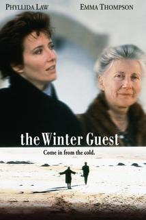 Zimní host