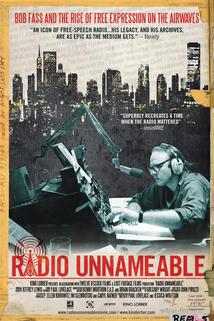 Radio Unnameable  - Radio Unnameable
