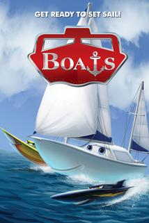 Boats  - Boats